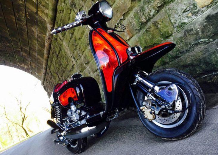 9 Types Of Custom Motorcycles