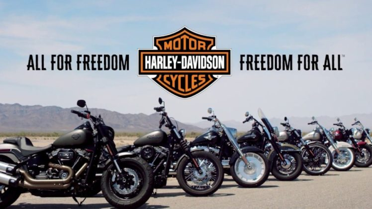 Freedom Harley Davidson >> 2018 Harley Davidson Entire Lineup Gomotoriders Motorcycle