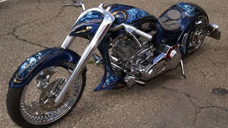 8 Best Homemade Motorcycles