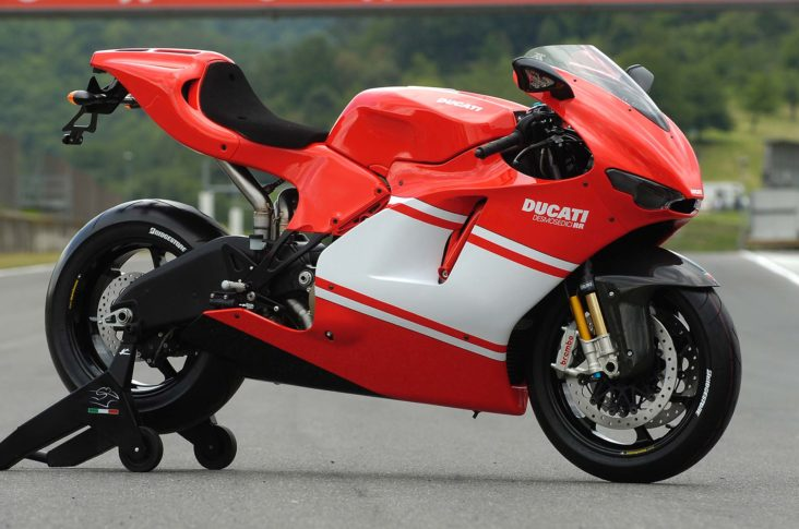 Top 10 most expensive big bikes of today