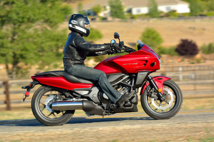 Top 10 Motorcycles with Automatic Transmission Available