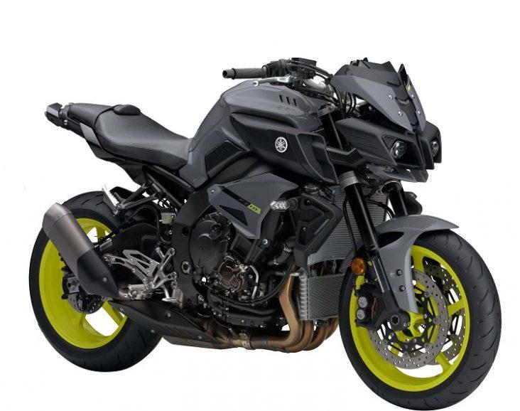 2007 Yamaha BWs Naked - Moto.ZombDrive.COM