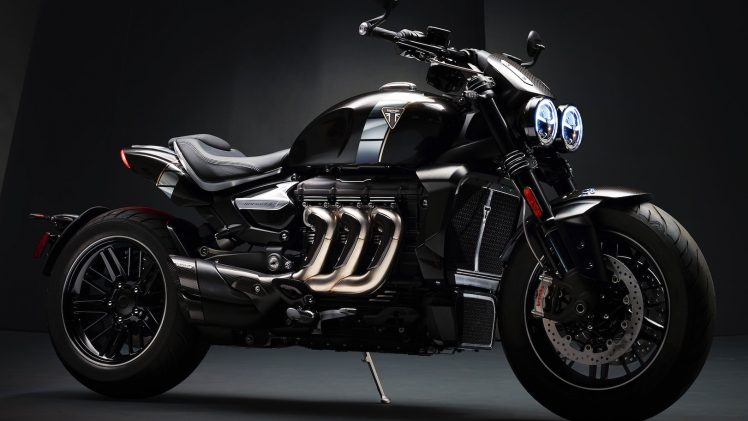 2020 Triumph Rocket Iii The Ultimate Motorcycle Gomotoriders