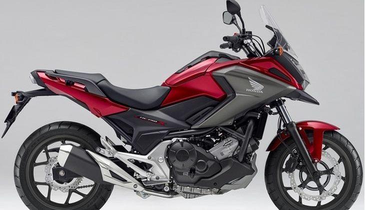 New Honda Bike - Review of 2019 NC750X | GoMotoRiders
