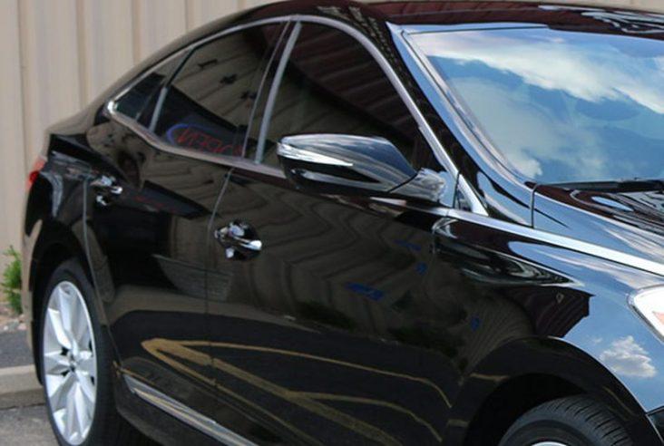 Cheap Car Auto Window Tinting Near Me Prices UK