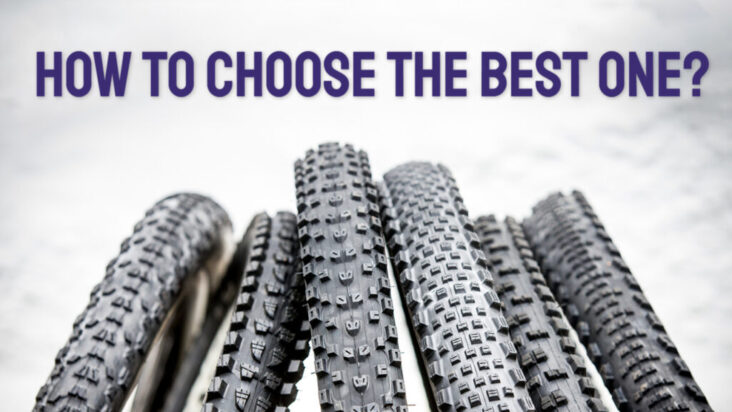buying guide for hybrid bike tires