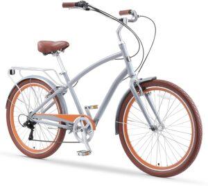 Sixthreezero EVRYjourney Cruiser Bicycle