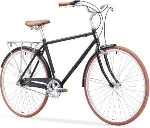 Sixthreezero Ride Park Road Bicycle