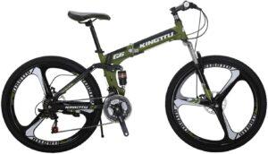 Kingttu KTG6 Mountain Bike